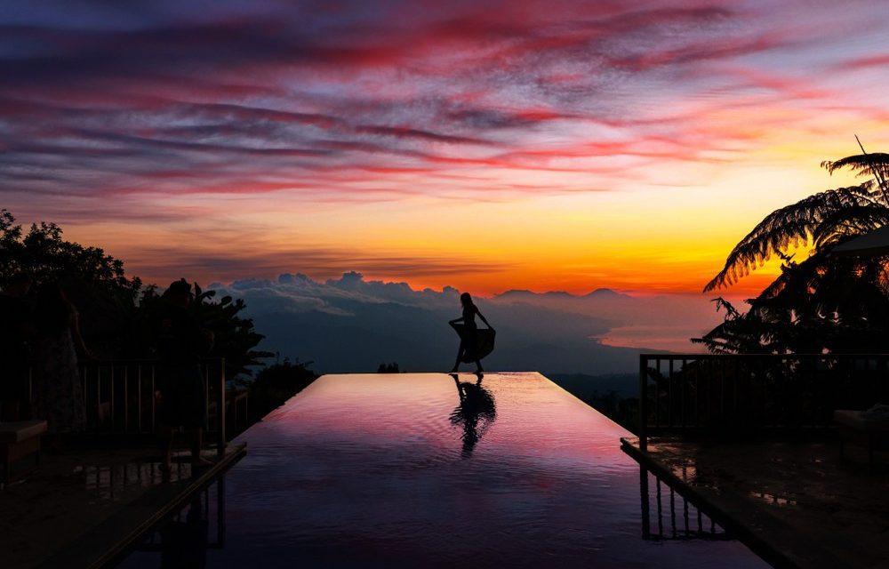 Infinity pools Bali | dit zijn volgens ons de mooiste zwembaden
