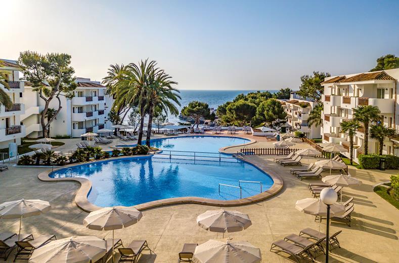 Luxe 4-sterren vakantie Mallorca | 8 dagen in Cala d'Or nu €230,-