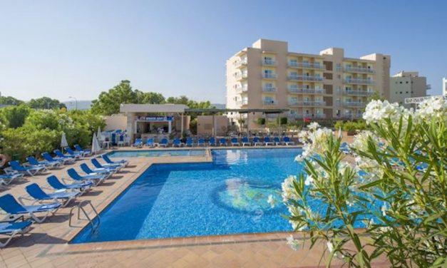 Adults only: 8 dagen naar Ibiza | incl. ontbijt & diner €278,- p.p.