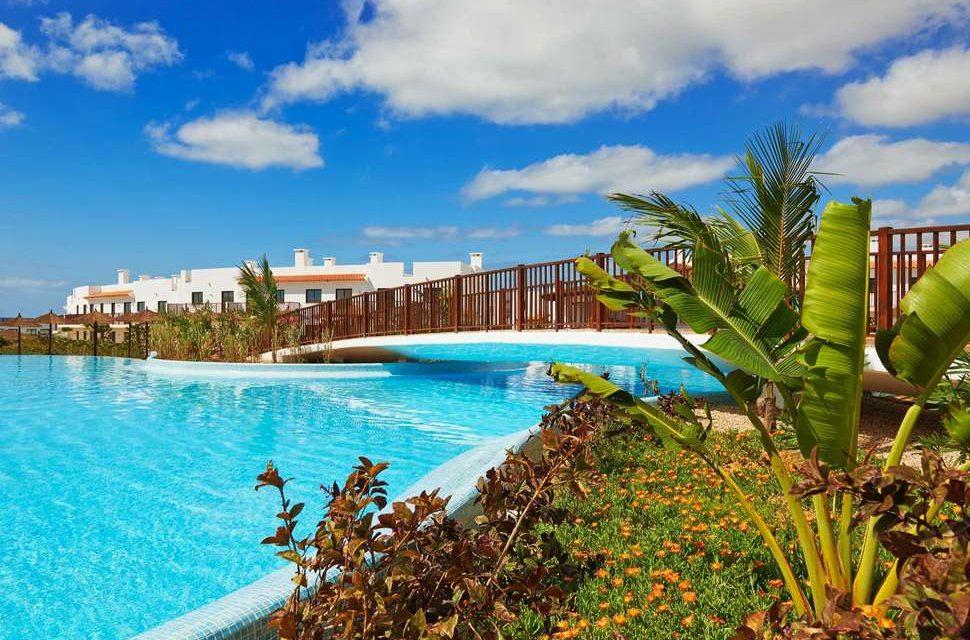 All inclusive Kaapverdie voor €799,-   Verblijf in super-de-luxe 5* resort