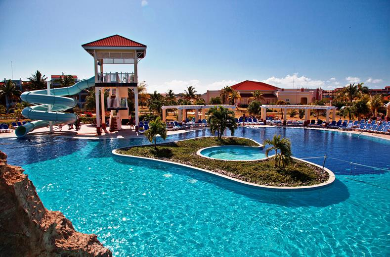 Next holiday: all inclusive @ Cuba voor €631,- | juni 2019