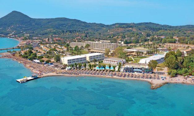 Bodemprijs alarm! All inclusive Corfu nu €308,- p.p. | 8 dagen in mei