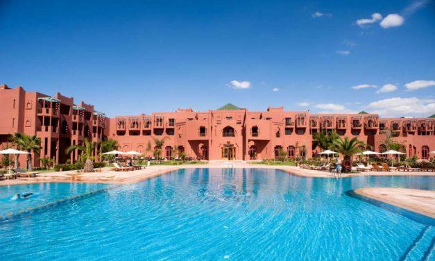 5-sterren stedentrip Marrakech | Vluchten & luxe hotel slechts €137,-