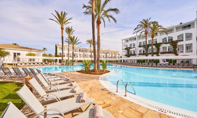Pretty Menorca | 8 dagen in mei incl. vluchten & luxe 4* hotel €330,-