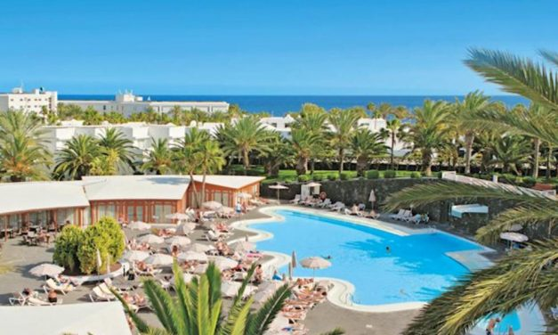 Last minute Lanzarote | Luxe 4* all inclusive deal €476,- per persoon