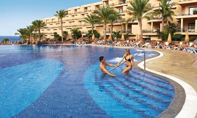 WOW! 4* RIU Buena Vista @ Tenerife | all inclusive nu €493,-