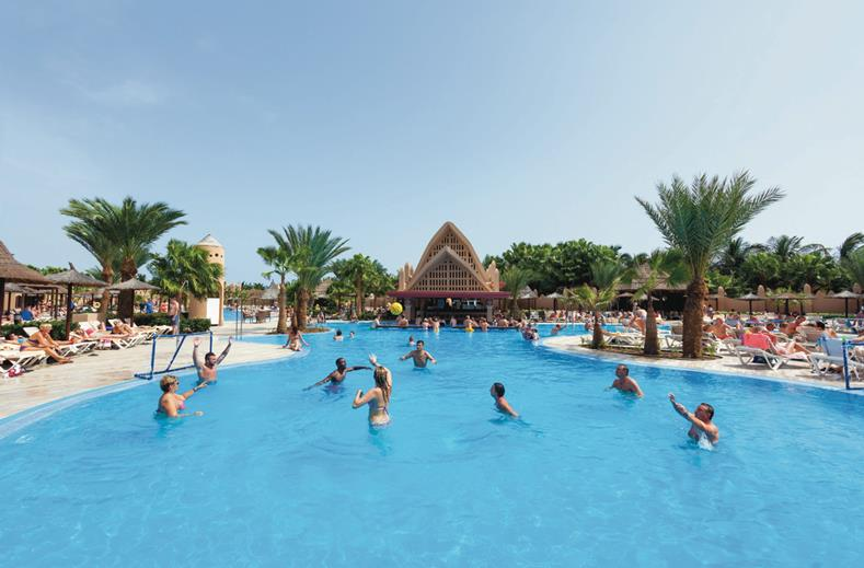 SALE! 4* RIU Funana @ Kaapverdie | All inclusive nu €627,-