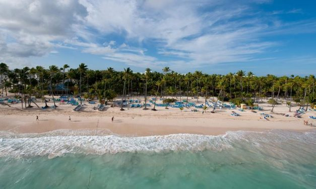 4* RIU Dominicaanse Republiek voor €859,- | Luxe all inclusive deal