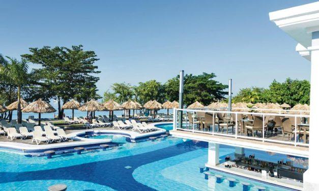 Ontspannen in luxe @ 5* RIU Negril Jamaica | 9 dagen all inclusive