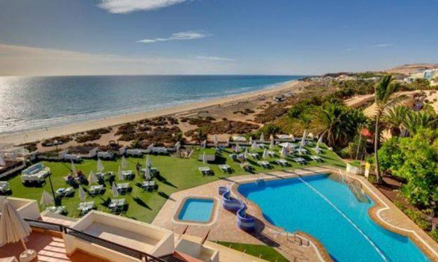 Adults Only Fuerteventura | 4* vakantie mét ontbijt & diner €442,-