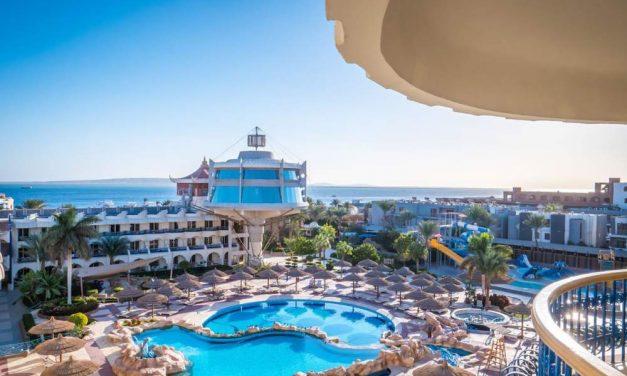 5***** vakantie @ Egypte | 8 dagen all inclusive voor €434,- p.p.