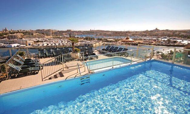 8-daagse reis naar Malta | incl. dagelijks ontbijt voor €271,- p.p.