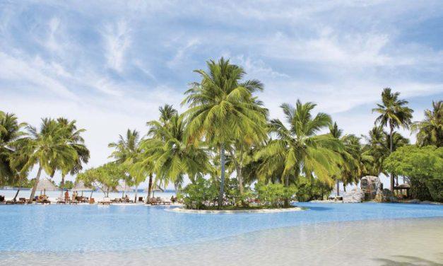 BIZAR! 4* Malediven deal   incl. Emirates vluchten en halfpension