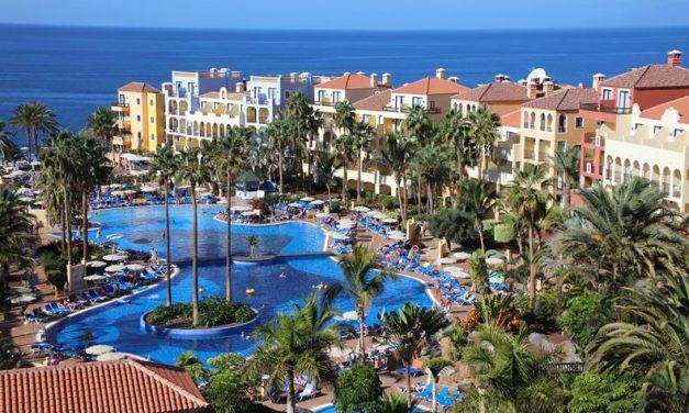 Luxe 4* all inclusive Tenerife | 8 dagen in mei slechts €565,- p.p.
