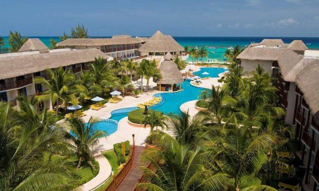 Last minute 4* Mexico deal | luxe all inclusive vakantie voor €799,-