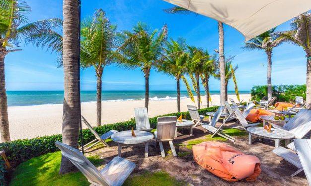 4-sterren deal Brazilie   KLM vluchten & hotel direct aan 't strand