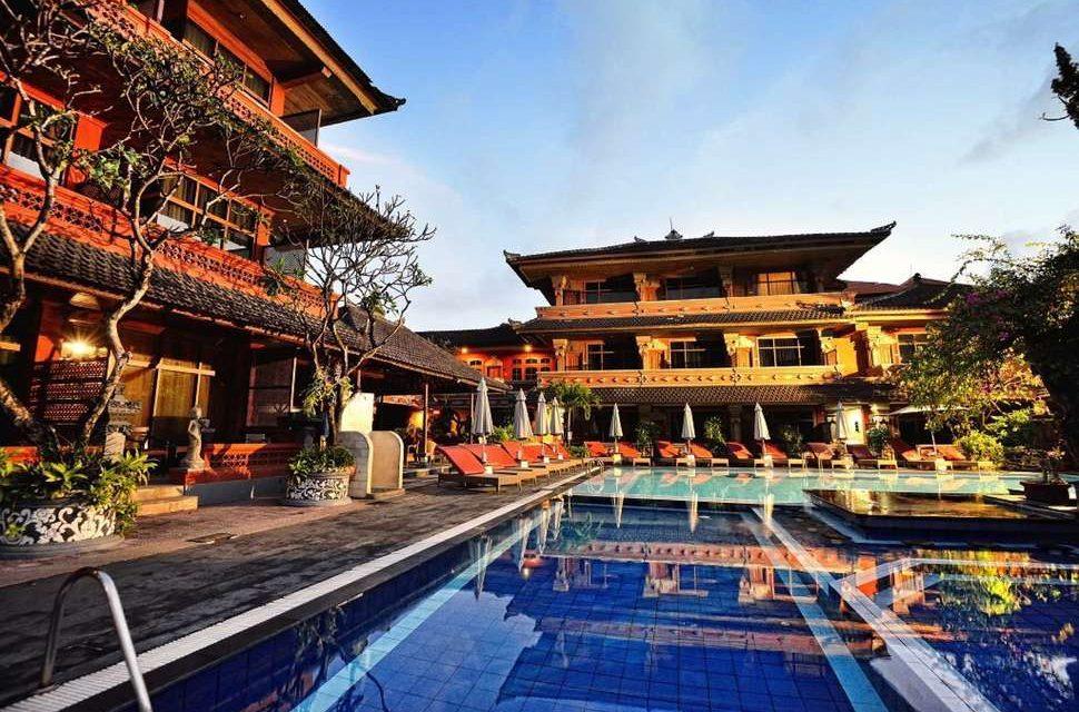 Ultieme droombestemming Bali   10-daagse vakantie slechts €790,-