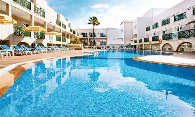 8-daagse vakantie @ Fuerteventura | slechts €296,- per persoon