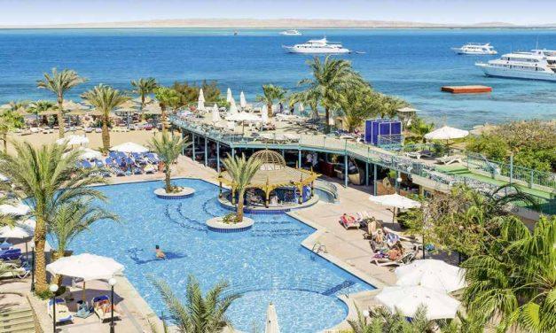 Richting het zonnige Egypte | 8 daagse fijne vakantie slechts €299,-
