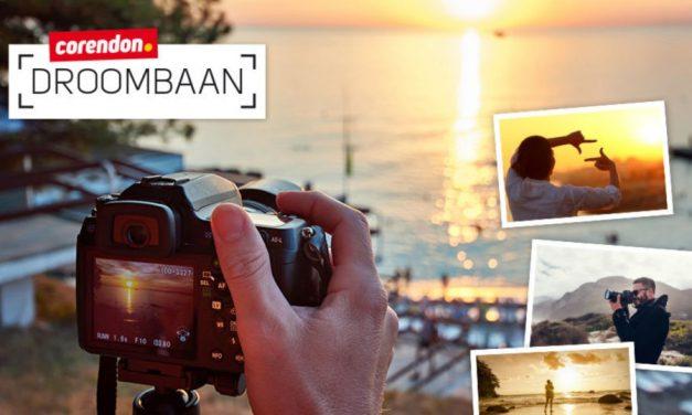 DROOMBAAN: reis 3 maanden lang betaald de hele wereld rond!