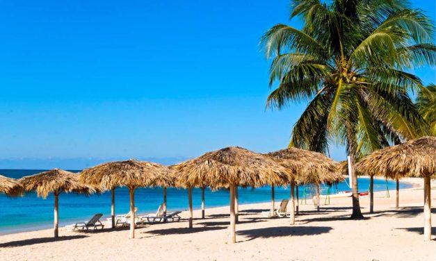 YES! 9-daagse zonvakantie @ Cuba | €659,- p.p. september 2019