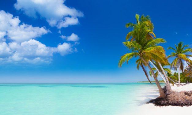4* all inclusive @ Dominicaanse Republiek | 9 dagen = €833,-