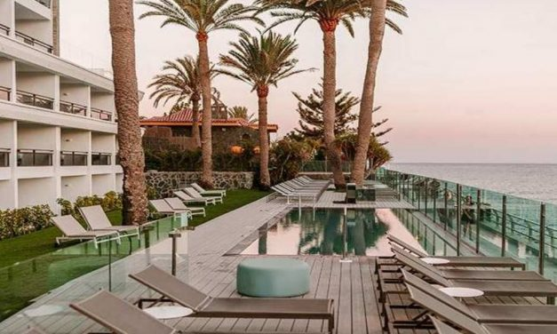 Luxe 4**** vakantie Gran Canaria | incl. ontbijt & diner €487,- p.p.