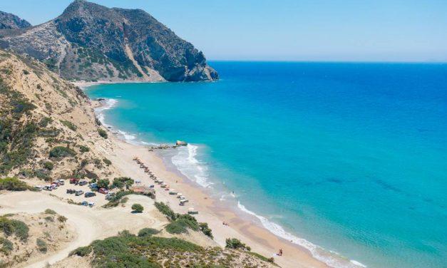 8 dagen Kos in de zomervakantie | Augustus 2019 voor maar €397,- p.p.