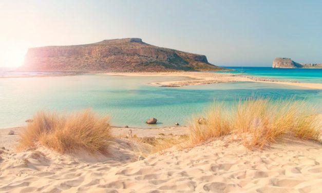 Early bird: 8-daagse vakantie @ Kreta | Vertrek mei 2020 nu €209,-