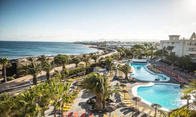 YES! 8 dagen genieten op Lanzarote | incl. ontbijt €393,- per persoon
