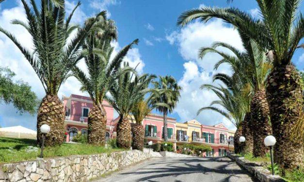 Roze sferen @ 4* verblijf op Corfu | Extra korting: 8 dagen nu €194,-