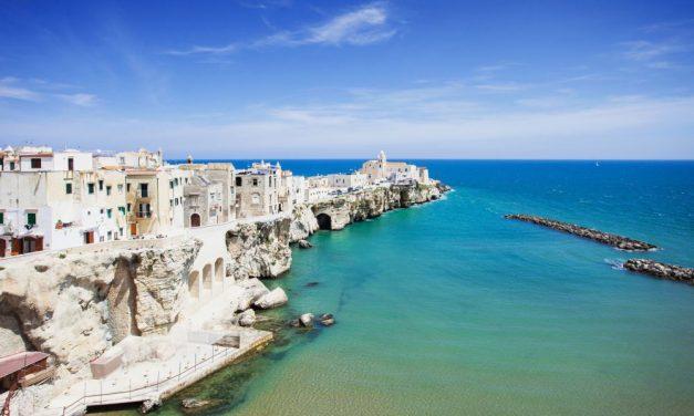 4**** deal naar 't Italiaanse Puglia | 8 dagen mét ontbijt €284,-