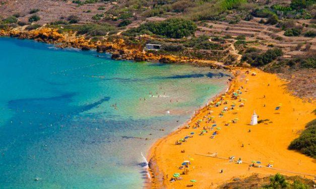8-daagse zomervakantie @ Gozo, Malta | Mét dagelijks ontbijt €357,-