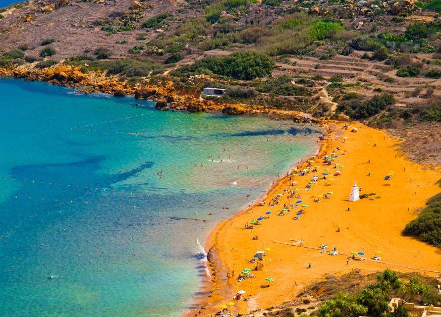 Vakantie Malta met halfpension voor €383,- | Last minute deal