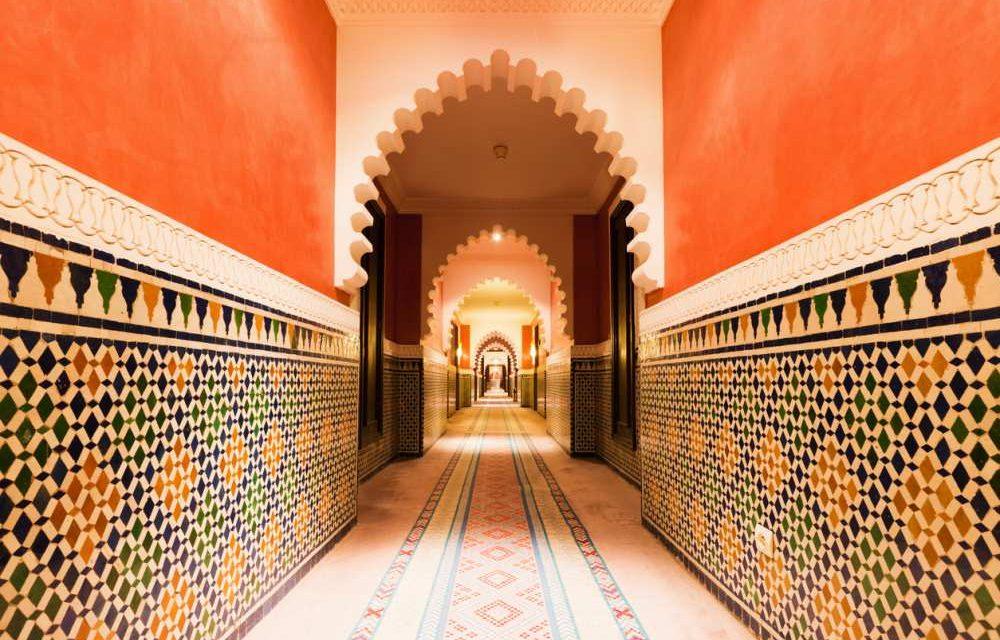 WOW! 8 dagen Marrakech nu €185,- | Inclusief vluchten & verblijf