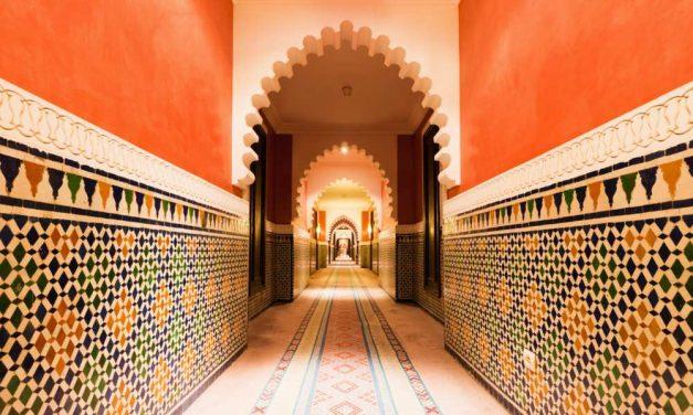 Last minute Marrakech ontdekken | Incl. ontbijt nu €200,- p.p.