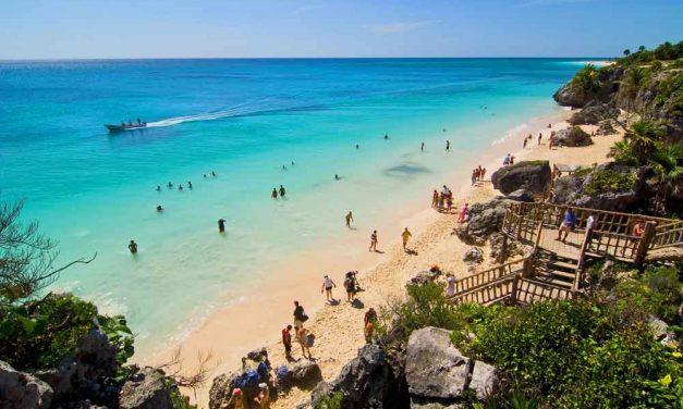 10 dagen naar paradijselijk Mexico | 4* verblijf voor €831,- p.p.