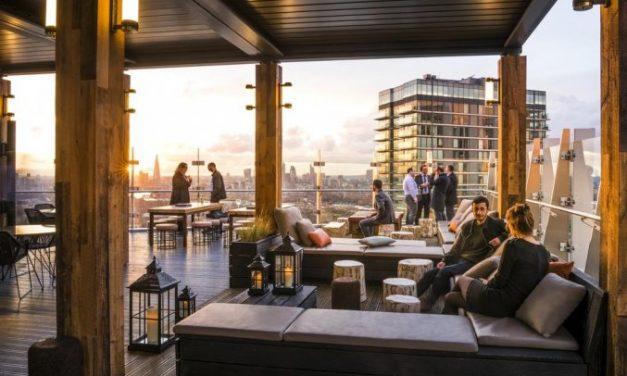 Citytrip Londen €215,- p.p. | vlucht + SUPERTOF hotel + ontbijt
