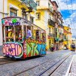 Tips voor het prachtige Lissabon | Bezoek deze leukste hotspots!
