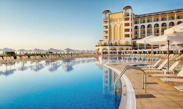 4**** RIU vakantie Bulgarije | 8 dagen all inclusive voor slechts €417,-