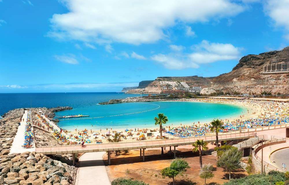 Your next stop: Gran Canaria | last minute deal nu €285,- per persoon