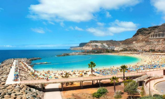 All inclusive genieten @ Gran Canaria | Vertrek in juli 2020 €578,-