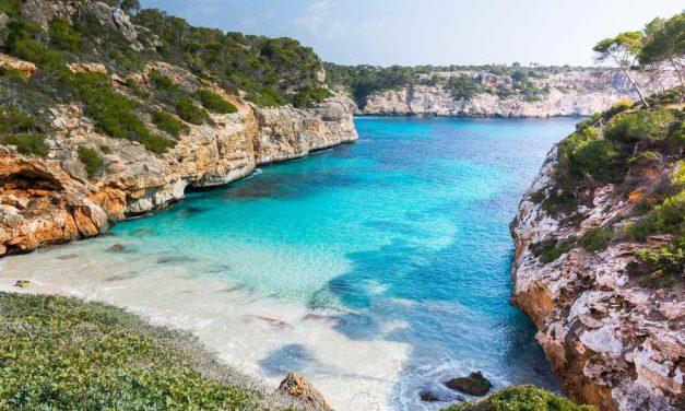 Next trip: bruisend Mallorca | juni 2019 mét ontbijt €334,-