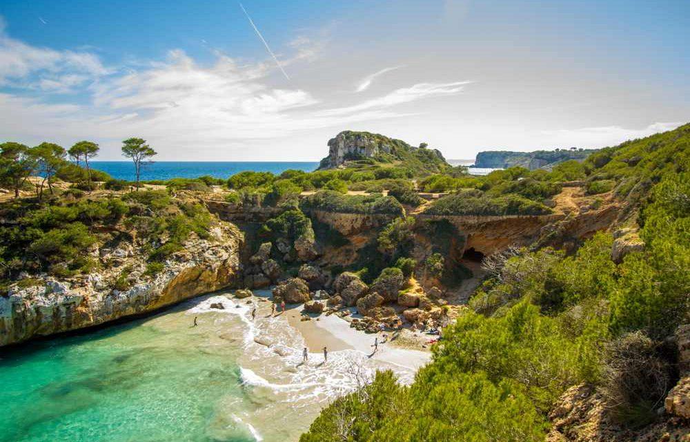 Bodemprijs alert! Een weekje naar Mallorca   Vluchten + verblijf €169,-