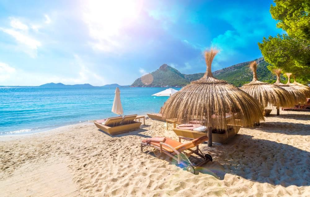 Cheap! Nazomeren op Mallorca | 8-daagse vakantie voor €199,-
