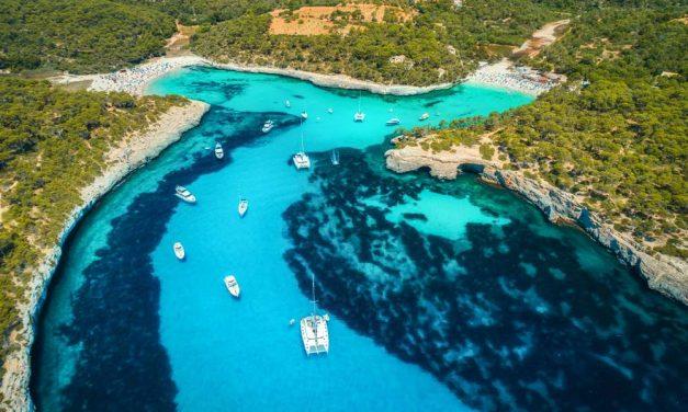 Retourtje Mallorca vanaf Schiphol €42,- | Vertrek in september 2020