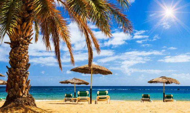 8 dagen Tenerife voor maar €249,- p.p.   Vertrek in september 2019