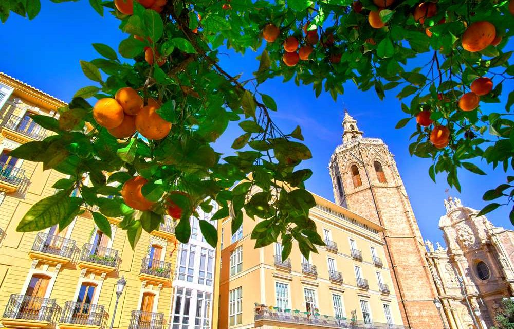 Yes! Stedentrip Valencia | Incl. centraal gelegen verblijf €125,-