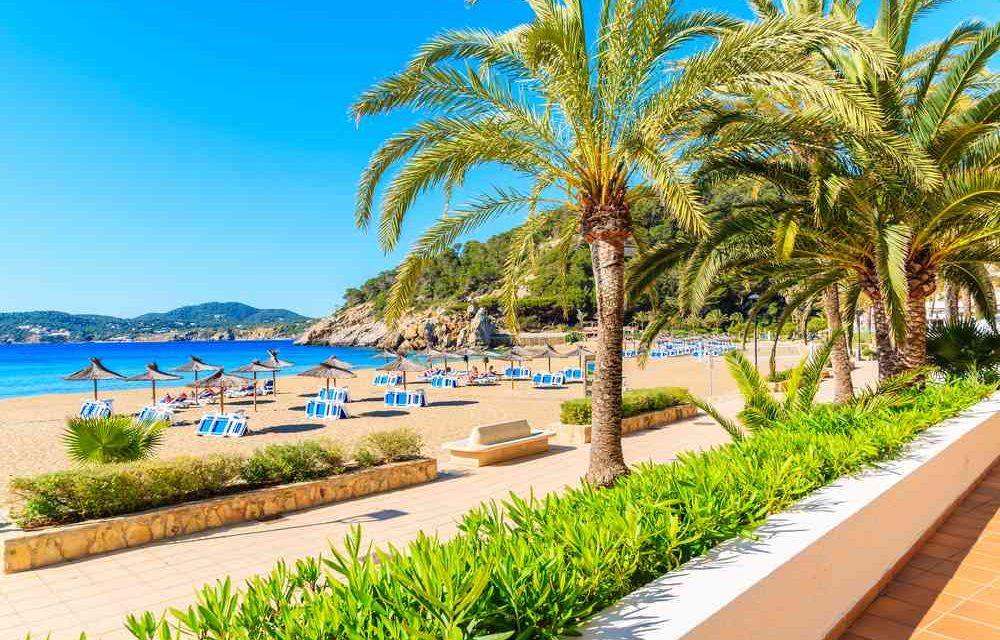 8 dagen Ibiza mét ontbijt & diner €381,- | Incl. top hotel (8,7/10)