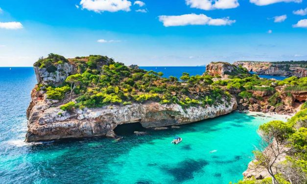 Last minute genieten @ Mallorca | 8-daagse reis nu €213,- p.p.